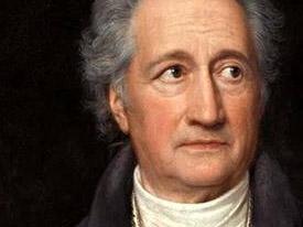 Zitat Goethe